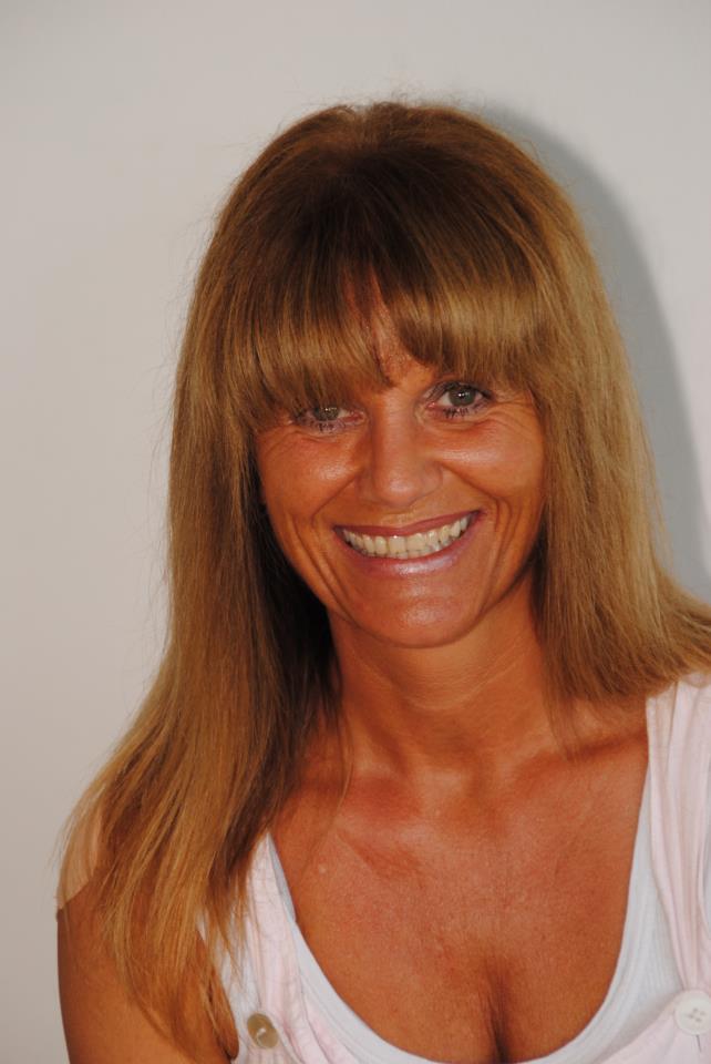 Susanne Gauf - Tanztrainerin und Choreografin