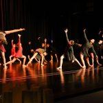 sandance - Tanzstudio Zweibrücken - Tanzshow 2017 - 01