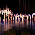 sandance - Tanzstudio Zweibrücken - Tanzshow 2017 - 18