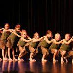 sandance - Tanzstudio Zweibrücken - Tanzshow 2017 - 06