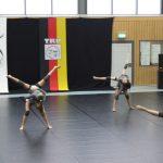 sandance - Tanzstudio Zweibrücken - Formation sandance 12