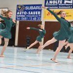 sandance - Tanzstudio Zweibrücken - Formation sandance 13