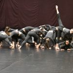 sandance - Tanzstudio Zweibrücken - Formation sandance 15