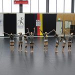 sandance - Tanzstudio Zweibrücken - Formation sandance 18