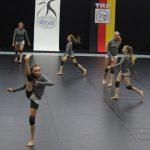 sandance - Tanzstudio Zweibrücken - Formation sandance 20