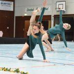 sandance - Tanzstudio Zweibrücken - Formation sandance 21
