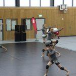 sandance - Tanzstudio Zweibrücken - Formation sandance 05