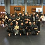 sandance - Tanzstudio Zweibrücken - Formation sandance 06